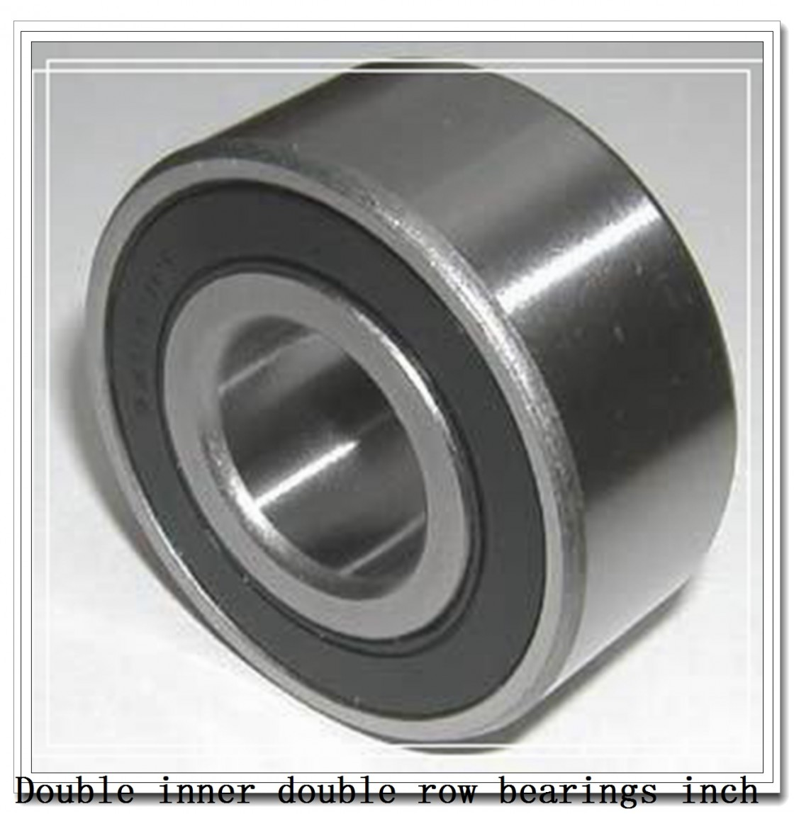 HM259049/HM259010D Double inner double row bearings inch