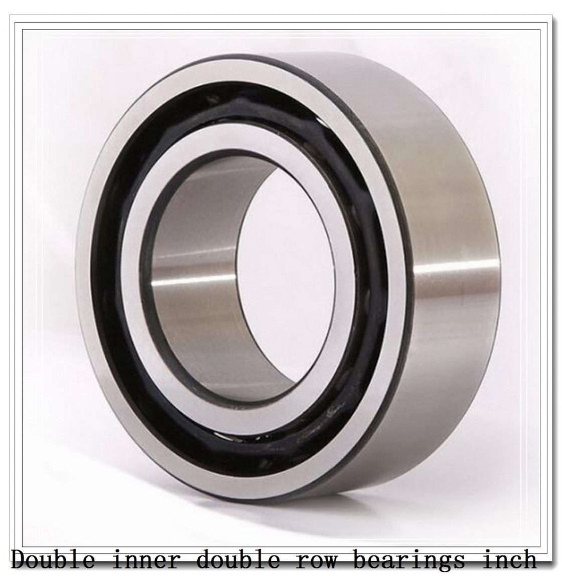EE430888/431576D Double inner double row bearings inch