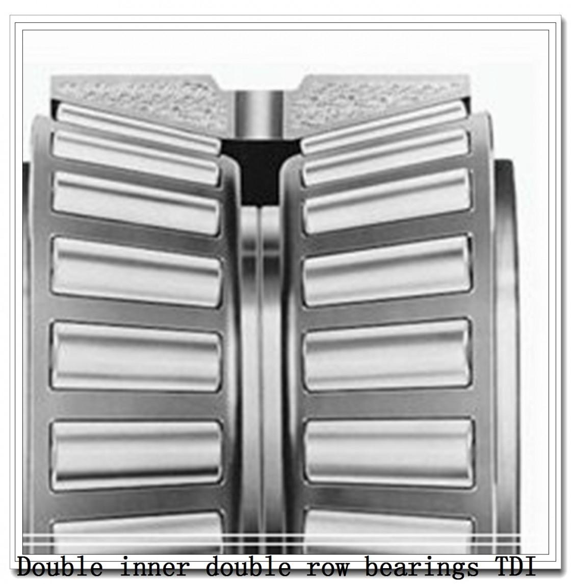 97520EK Double inner double row bearings TDI