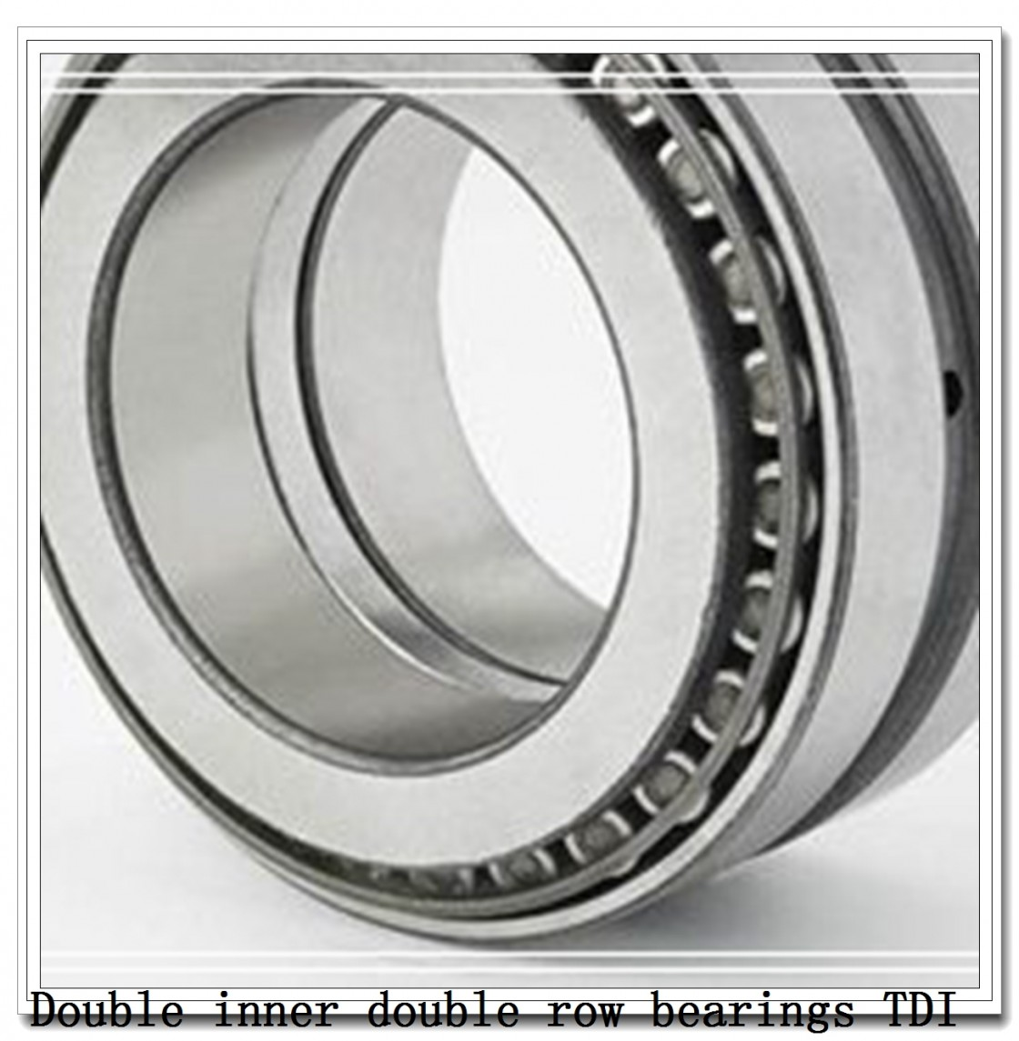 800TDO1280-2 Double inner double row bearings TDI