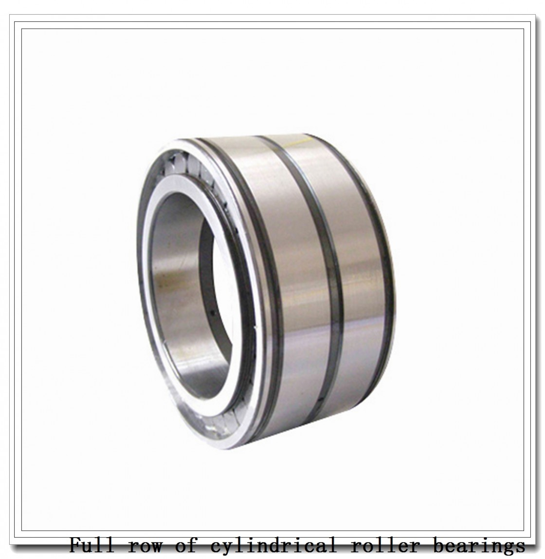 NCF2226V Full row of cylindrical roller bearings