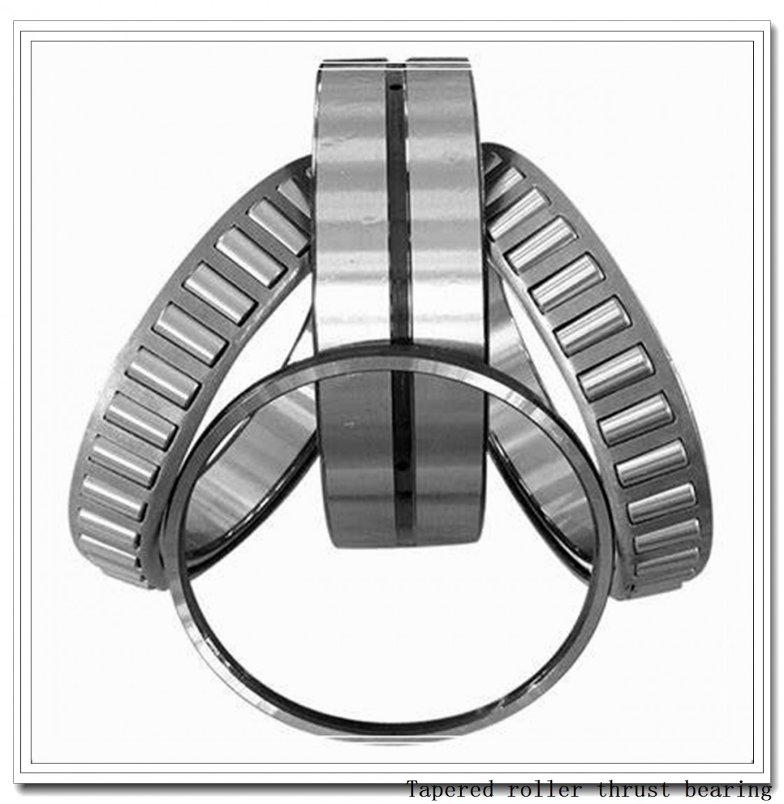 T20751 Polymer Tapered roller thrust bearing