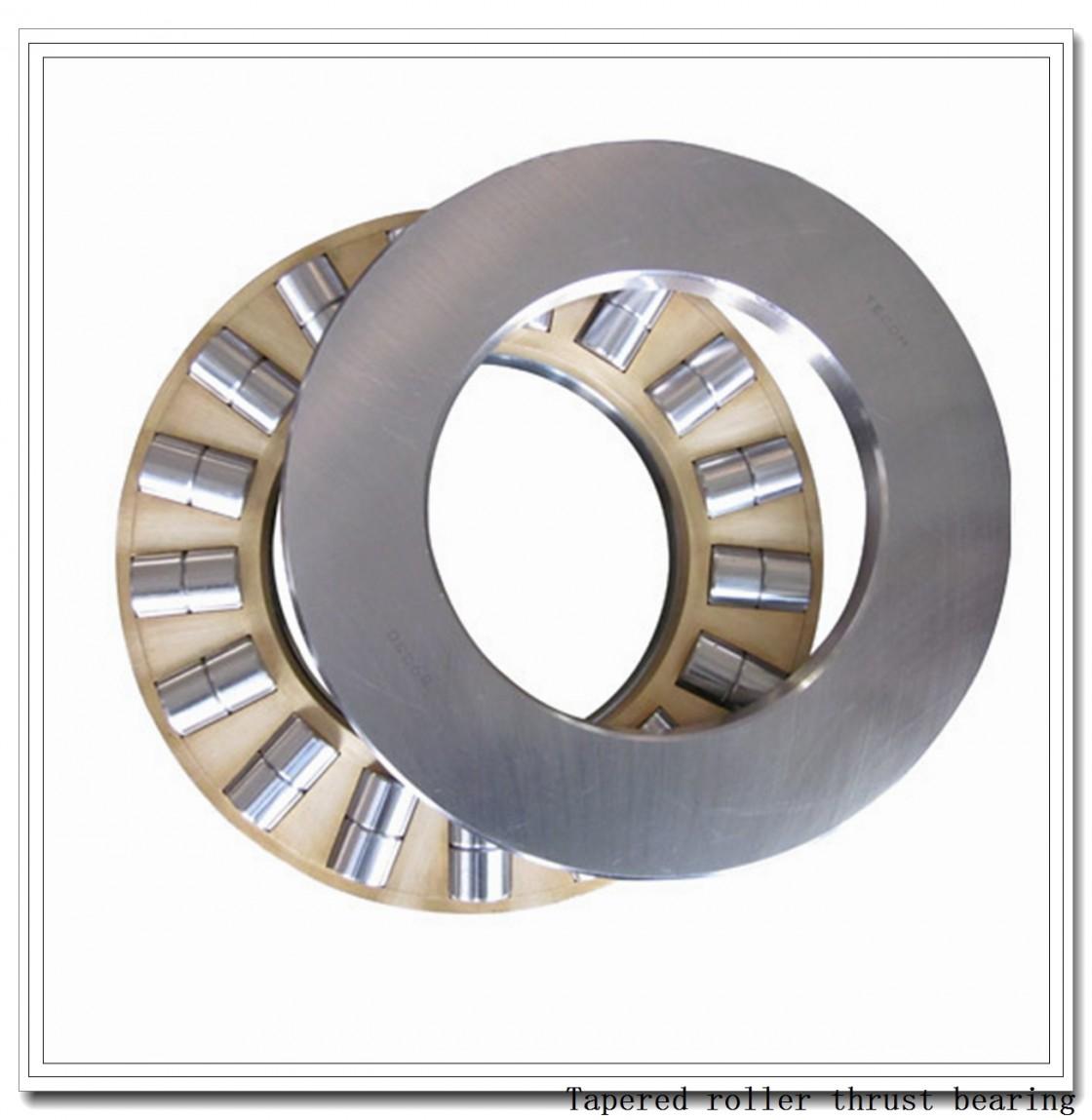 S-4055-C Machined Tapered roller thrust bearing