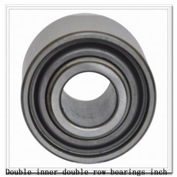 EE640192/640261D Double inner double row bearings inch