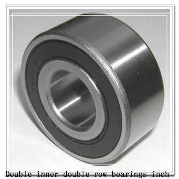 940KBE1270-1 Double inner double row bearings inch