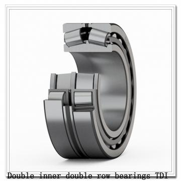 110TDO180-4 Double inner double row bearings TDI