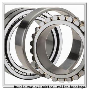 NN4072 Double row cylindrical roller bearings