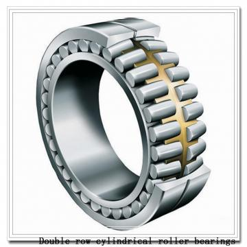 NNU4968K Double row cylindrical roller bearings