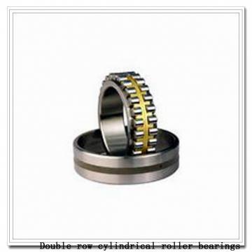 NN30/1000 Double row cylindrical roller bearings