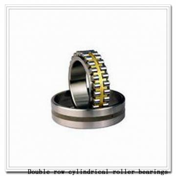 NNU4972 Double row cylindrical roller bearings