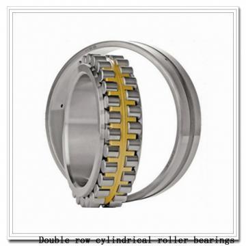 NNU40/1000 Double row cylindrical roller bearings