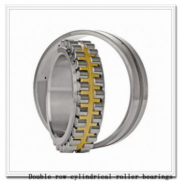 NNUB4920-80 Double row cylindrical roller bearings