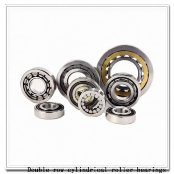 NNU40/560K Double row cylindrical roller bearings