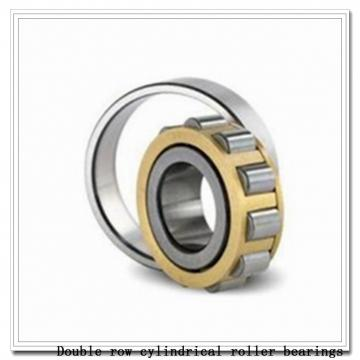 NNU41/500 Double row cylindrical roller bearings