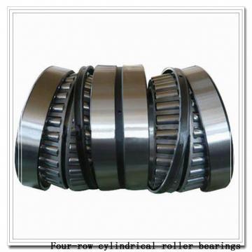 190RY1528 RY-1 Four-Row Cylindrical Roller Bearings