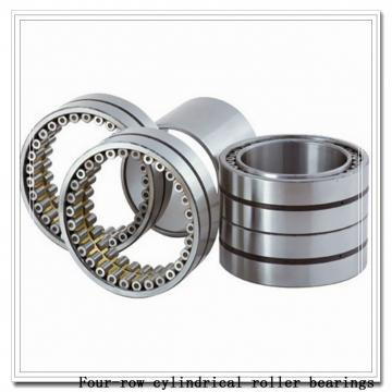 863ARXS3445A 956RXS3445A Four-Row Cylindrical Roller Bearings