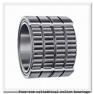600RX2744 RX-1 Four-Row Cylindrical Roller Bearings