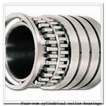 850RX3365 RX-1 Four-Row Cylindrical Roller Bearings