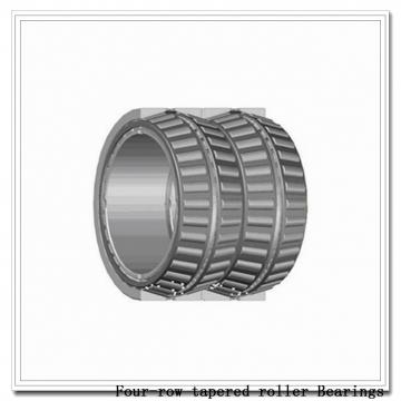 Hm262730T Hm262710cd four-row tapered roller Bearings