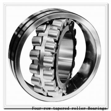 lm247730T lm247710d four-row tapered roller Bearings