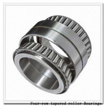 nP236431 nP250466 four-row tapered roller Bearings