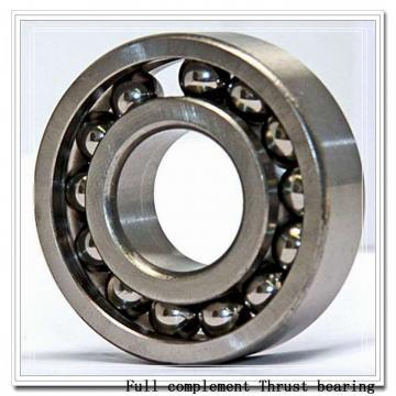 TTSV610  Full complement Thrust bearing