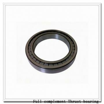 TSX555  Full complement Thrust bearing