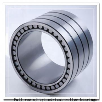 NCF28/750V Full row of cylindrical roller bearings