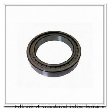 NCF3036V Full row of cylindrical roller bearings
