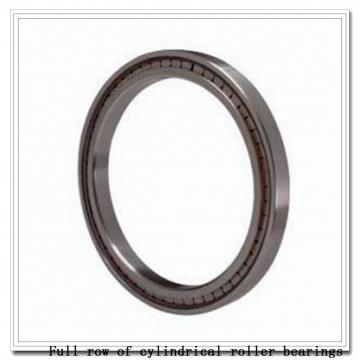NCF2938V Full row of cylindrical roller bearings