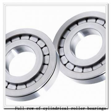 NCF1830V Full row of cylindrical roller bearings