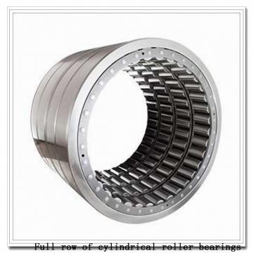NCF18/900V Full row of cylindrical roller bearings