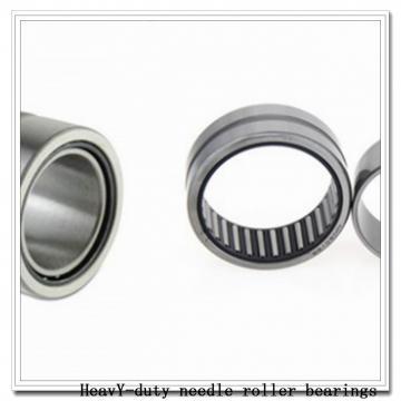 Ta5020v na6915 HeavY-duty needle roller bearings