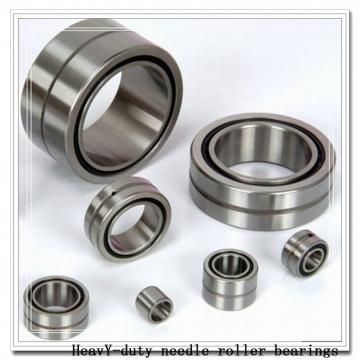 Ta4020v na6910 HeavY-duty needle roller bearings