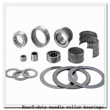 Ta4130v na6912 HeavY-duty needle roller bearings