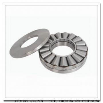 228 TTSX 950 SCREWDOWN BEARINGS – TYPES TTHDSX/SV AND TTHDFLSX/SV