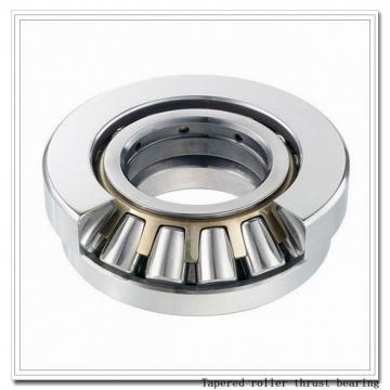 T138 T138W Tapered roller thrust bearing