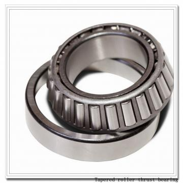 T188 T188W Tapered roller thrust bearing