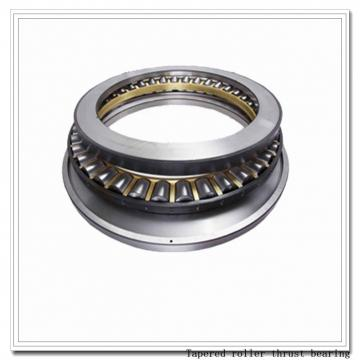 T101 T101W Tapered roller thrust bearing