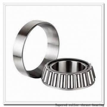 T209 T209W Tapered roller thrust bearing