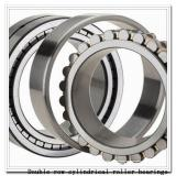NNU4934 Double row cylindrical roller bearings