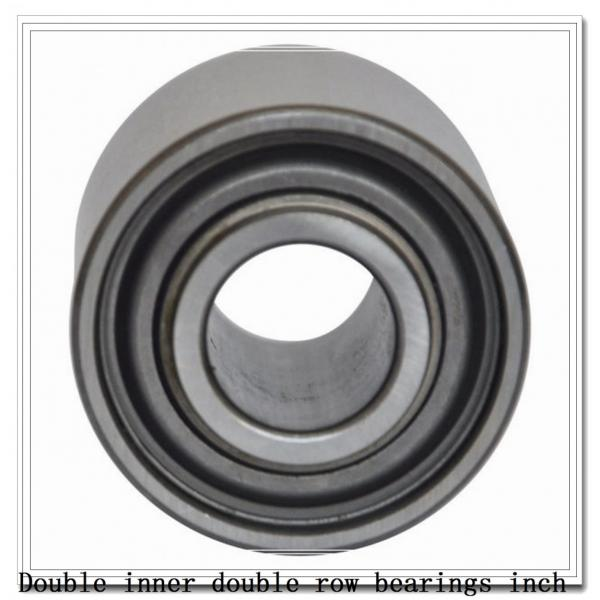 HM231148/HM231111D Double inner double row bearings inch #1 image