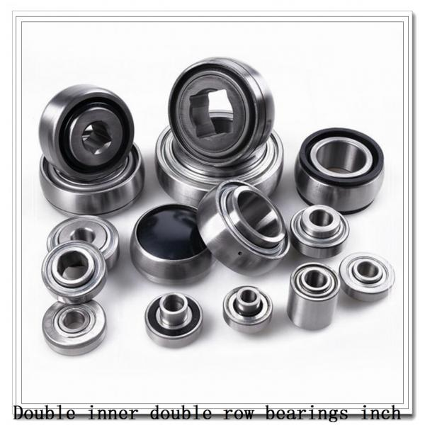EE921124/921851D Double inner double row bearings inch #2 image