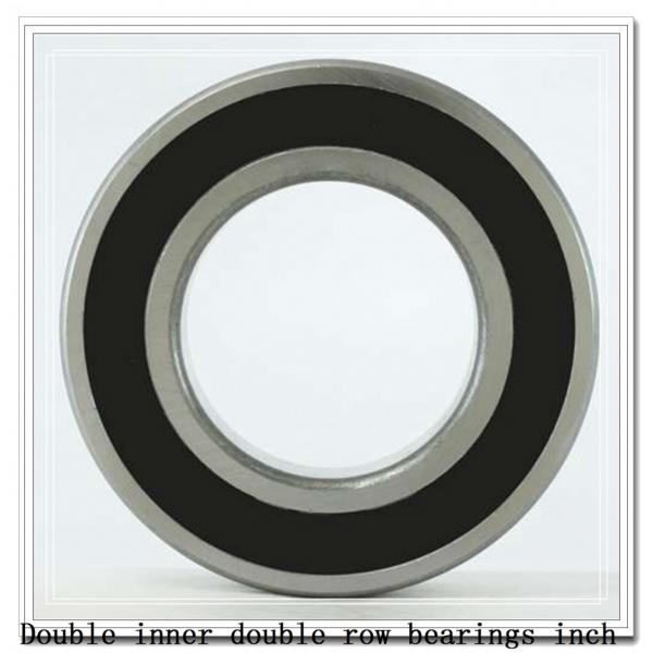 543086/543115D Double inner double row bearings inch #1 image