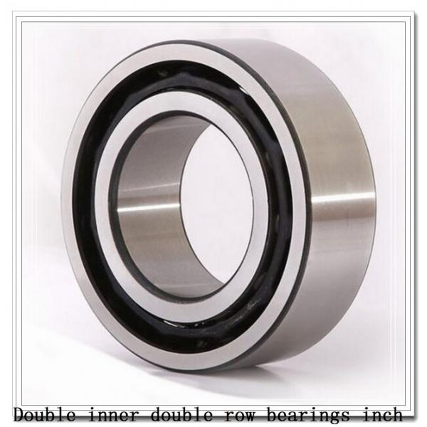 EE921124/921851D Double inner double row bearings inch #1 image