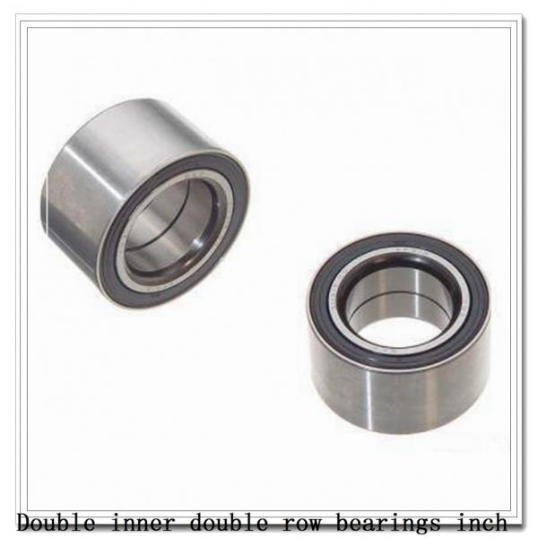 81550/81963D Double inner double row bearings inch #2 image