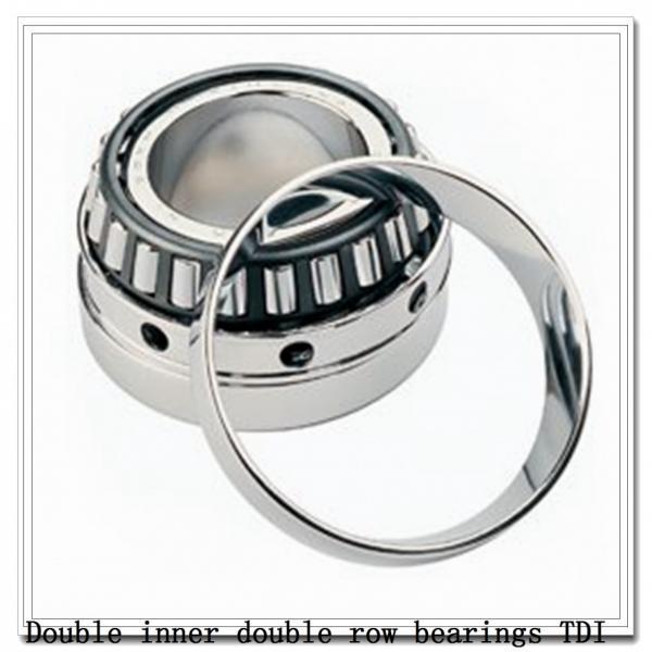 150TDO320-1 Double inner double row bearings TDI #2 image