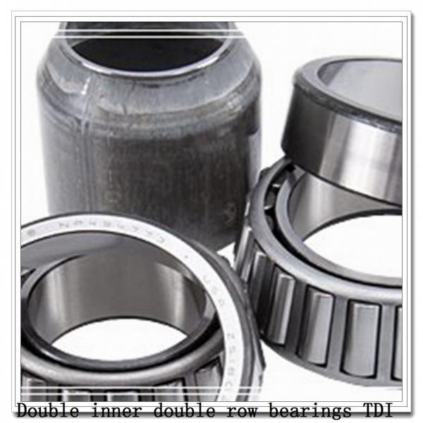 380TDO620-3 Double inner double row bearings TDI #1 image