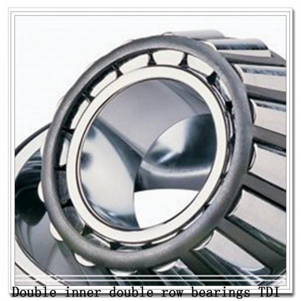 600TDO980-1 Double inner double row bearings TDI #2 image