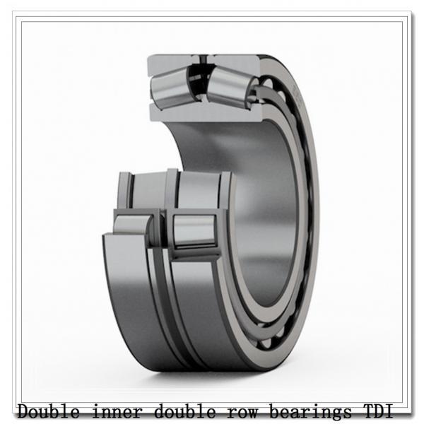 150TDO320-1 Double inner double row bearings TDI #3 image